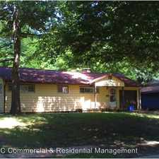 Rental info for 4144 Hardesty Ave in the Kansas City area