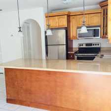 Rental info for 2928 Louise Street in the Miami area