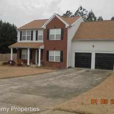 Rental info for 10635 Wimbelton Ct.