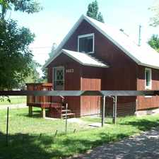 Rental info for 1613 5th Ave E in the Kalispell area