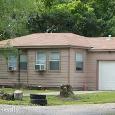 Rental info for 3402 3rd St. in the Bay City area