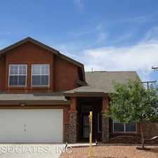 Rental info for 12700 TIERRA MINA in the Eastview area
