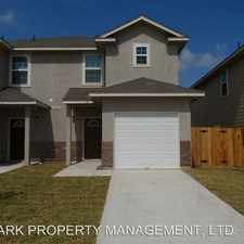 Rental info for 5623 GOLF MIST #2 in the San Antonio area
