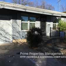 Rental info for 708 W Redbud Drive in the Hurst area