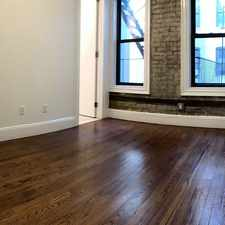 Rental info for 24-61 38th Street #6 in the New York area
