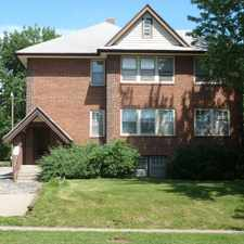 Rental info for 1021 31st St in the Des Moines area
