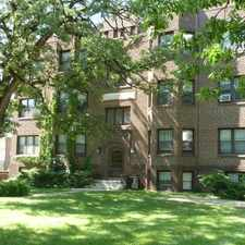 Rental info for 4215 Grand Ave in the Ingersoll Park area