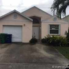 Rental info for 3810 Marlberry Lane in the Miramar area