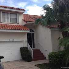 Rental info for 3105 North 37th Avenue in the Hollywood area