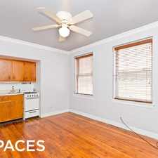 Rental info for 4060 North Kenmore Avenue in the Chicago area