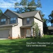 Rental info for 8785 Bainbridge Dr.