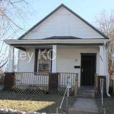 Rental info for 2447 Norton Ave in the Kansas City area