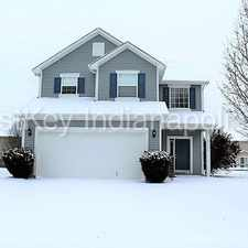 Rental info for 15296 Proud Truth Drive Noblesville IN 46060