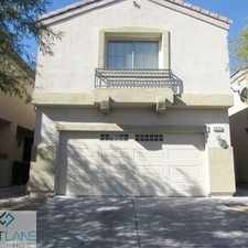 Rental info for Coming Soon! in the Las Vegas area