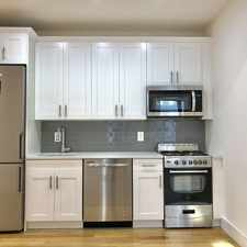 Rental info for 342 Malcolm X Boulevard #4b in the New York area