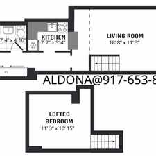 Rental info for E 8th St & Broadway in the New York area