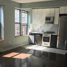 Rental info for 2724 Pitkin Avenue #2 in the New York area