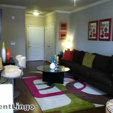 Rental info for 848 Yale Street in the Houston area