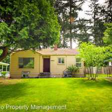 Rental info for 30024 8th Ave SW