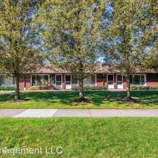 Rental info for 2419 Normandy Rd