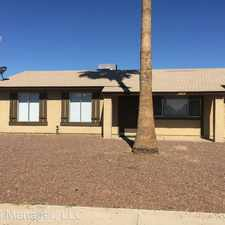 Rental info for 5508 W Michigan Ave in the Glendale area
