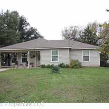 Rental info for 1210 Beauchamp in the Greenville area
