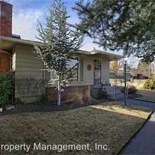 Rental info for 624 Riverfront in the Bend area
