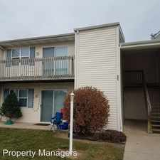 Rental info for 223 Tanglewood Drive Apt. B - 223-B