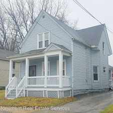 Rental info for 8210 Simon Ave. in the Cleveland area