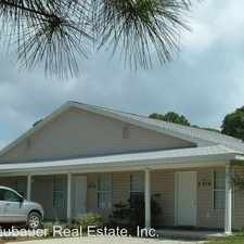 Rental info for 2214 Anne Ave.