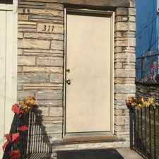 Rental info for 311 Pine St in the Reading area