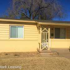 Rental info for 4006 36th Street - B in the West End area