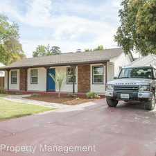 Rental info for 1705 W. Noble Ave