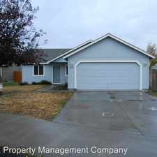 Rental info for 1231 SW 33rd St. in the Redmond area