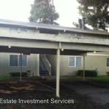 Rental info for 3902 S TYLER #A