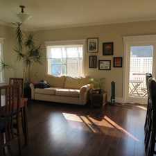 Rental info for 851 Arlington Ave. in the Oakland area