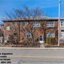 Rental info for 480 Saint Johns Road in the Weston area