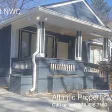 Rental info for 541 Ethel St NWC in the Atlanta area