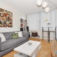 Rental info for 1228 Nicola St in the West End area