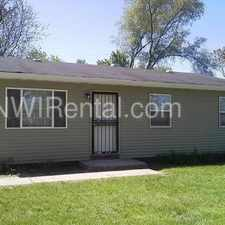 Rental info for 4255 West 21st Place in the 46404 area