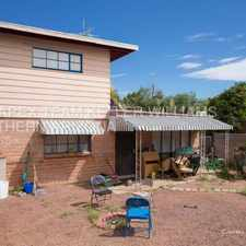 Rental info for Sam Hughes Rental, Across from Campus!!!!! in the Tucson area