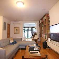 Rental info for 23 West 75th Street #1 in the New York area