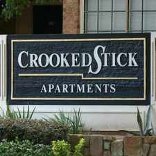 Rental info for Westdale Hills - Crooked Stick in the Fort Worth area