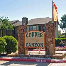 Rental info for Copper Canyon in the Bedford area