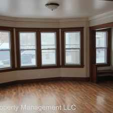 Rental info for 3712-14 W Garfield Ave in the Milwaukee area