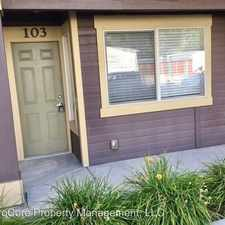Rental info for 9824 Rosecroft Court in the Boise City area