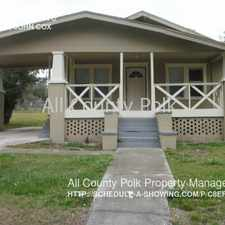 Rental info for 1104 Gilmore Ave
