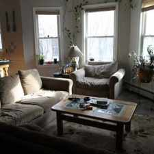 Rental info for Quint Ave in the Boston area