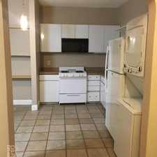 Rental info for London St in the Jeffries Point area
