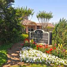 Rental info for Westdale Hills - Augusta in the Fort Worth area